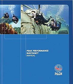 Manual Peak Performance Buoyancy Padi