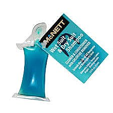 Consumables Wetsuit Shampoo 15ml McNett