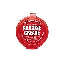 Consumables Silicon Grease 7g McNett