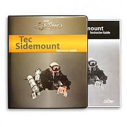 Manual Tech Sidemount Instuctor Padi