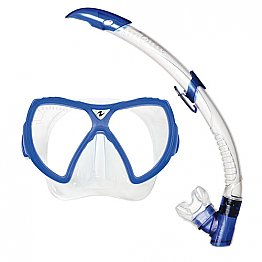 Mask Set Vision Flex Aqualung
