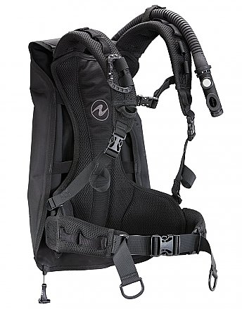 BCD Outlaw Aqualung