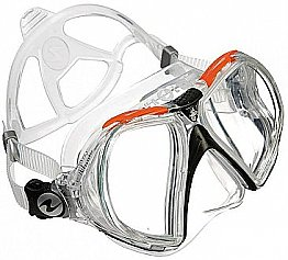 Mask Infinity Aqualung