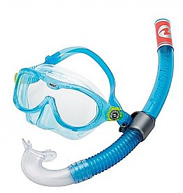 Mask Set Reef Aqualung