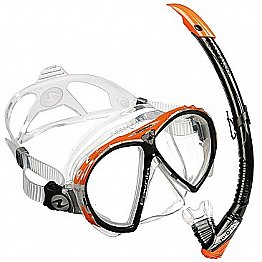 Mask Set Favola Aqualung